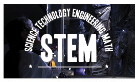 SCIENCE TECHNOLOGY ENGINEERING MATH AND THE ARTS